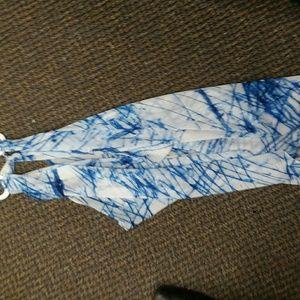 Calvin Klein scarf/vest